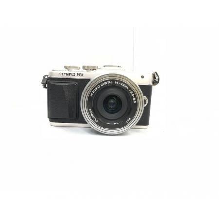 OLYMPUS ミラーレス一眼カメラ E-PL7 1605万画素