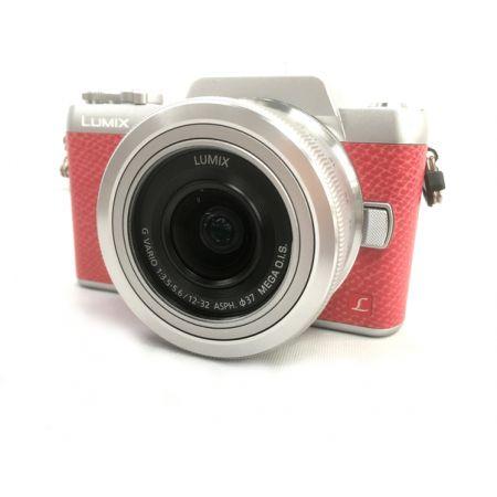 Panasonic (パナソニック) ミラーレス一眼カメラ DMC-GF7
